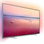 Philips Ambilight 43PUS6704/12 Fernseher 108 cm (43 Zoll) LED Smart TV (4K UHD, HD