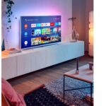 Philips Ambilight 43PUS7304/12 Fernseher 108 cm (43 Zoll) Smart TV (4K, LED TV, HD