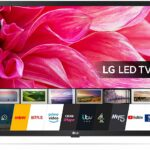 LG 32LM6300PLA 80 cm (32 Zoll) Fernseher (LED, Triple Tuner, Active HD
