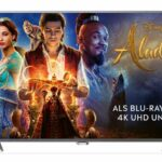 Philips Ambilight 32PFS6402/12 Fernseher 80 cm (32 Zoll) LED Smart TV (Full HD, Pixel Plus HD; Android TV, Triple Tuner, Cloud Gaming) [Energieklasse A]