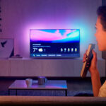 Philips Ambilight 50PUS8804/12 Fernseher 126 cm (50 Zoll) Smart TV (4K UHD, P5 Perfect Picture Engine, HD