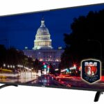 RCA RB40F1 Full HD LED TV (40 Zoll, Triple Tuner, HDMI, CI+, Mediaplayer per USB 2.0, 60Hz)
