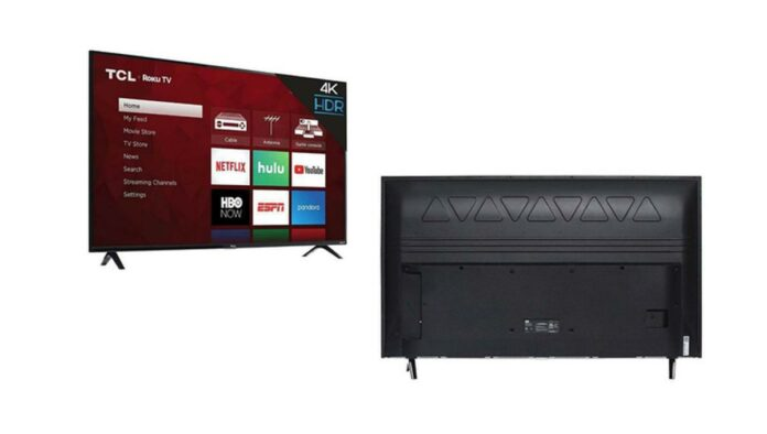 TCL 50S425