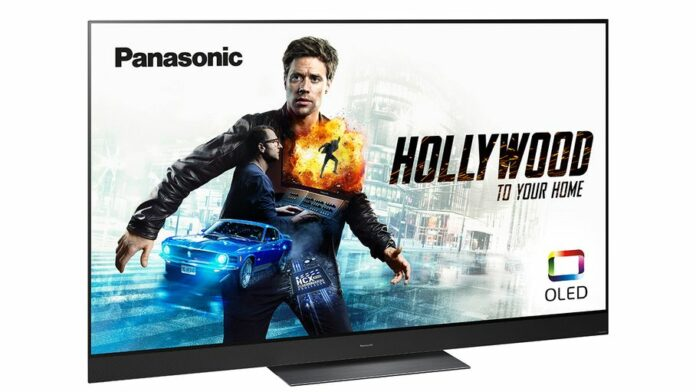 Panasonic TX-55HZ2000